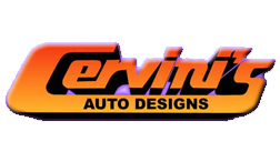 Cervinis Logo