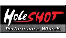 Holeshot Logo