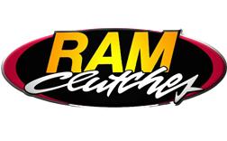 Ram Clutches Banner