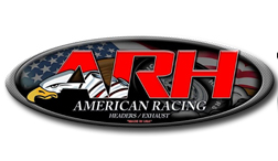 Manufacturers page logo - American Racing Headers