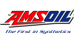 Manufacturers page logo - Amsoil