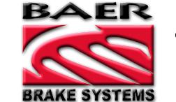 Manufacturers page logo - Baer Brakes
