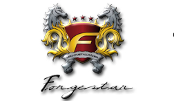 Manufacturers page logo - Forgestar Wheels