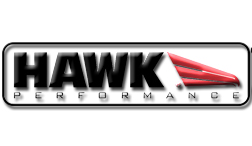 Manufacturers page logo - Hawk Performance
