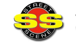 Manufacturers page logo - Street Scene