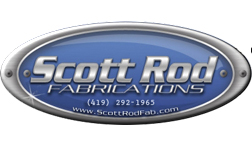Manufacturers page logo - Scott Rod Fabrications