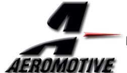 Manufacturers page logo - Aeromotive