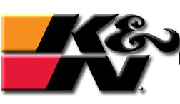 Manufacturers page logo - K&N