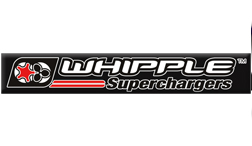 Manufacturers page logo - Whipple