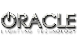 Manufacturers page logo - Oracle Lights