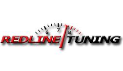 Manufacturers page logo - Redline Tuning