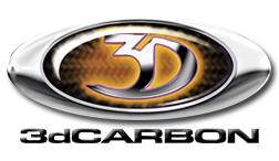 Manufacturers page logo - 3D Carbon