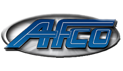 Manufacturers page logo - Afco