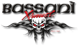 Manufacturers page logo - Bassani
