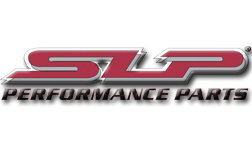 Manufacturers page logo - SLP Performance