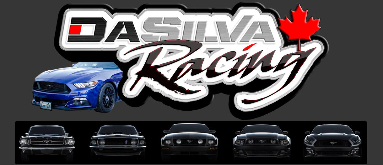 DaSilva Racing new logo with maple leaf, website (2)