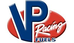 Manufacturers page logo - VP Racing Fuels