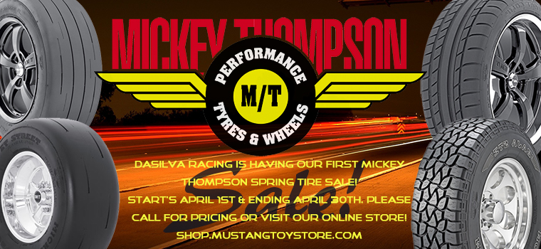 Mickey T sales banner complete